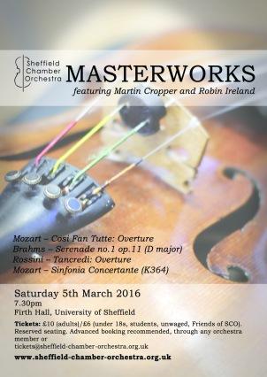 2015 Masterworks Concert