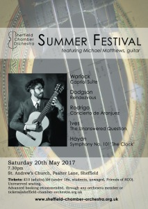 Summer Festival 2017 flyer V1